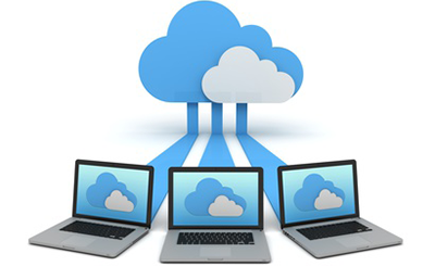 Cloud Services including Cloud phone systems and Cloud storage